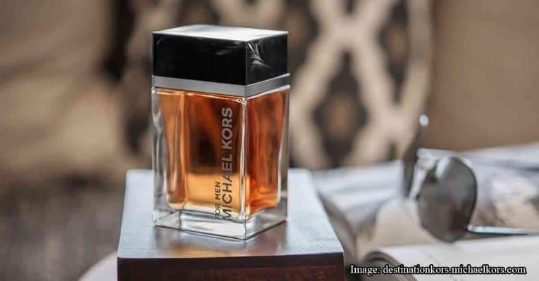 Perfume Seduction Scent