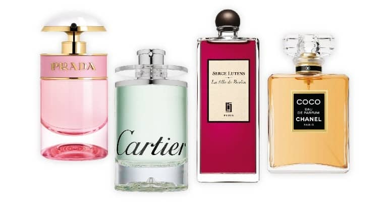 Buy Cheap Perfume At Online Stores