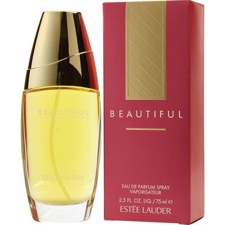 Beautiful Perfume by Estee Lauder