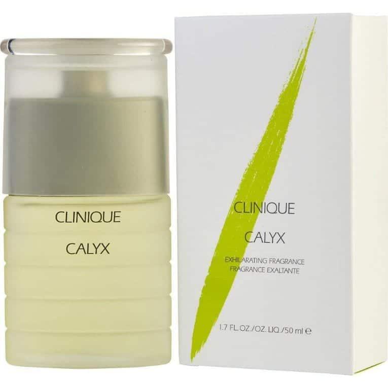Calyx Perfume By Prescriptives