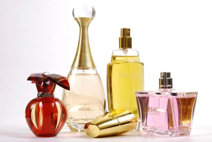 Finding The Best Womens Perfume