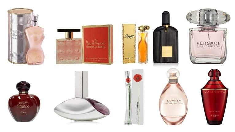 How to Select the Perfect Designer Perfume Fragrance