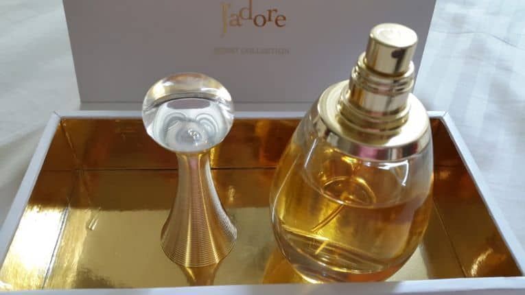Jadore Perfumes by Christian Dior