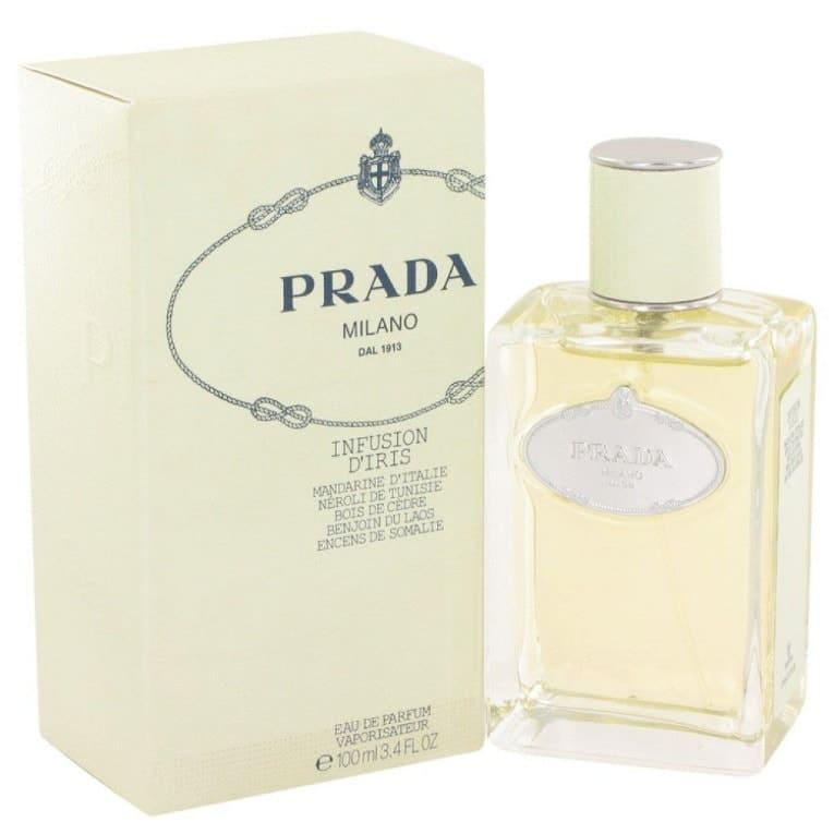 Prada Infusion DIris Perfume by Prada