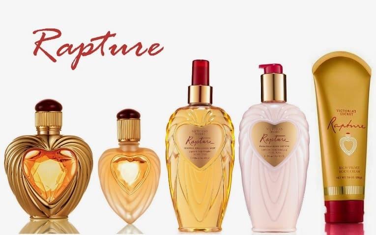 Rapture Perfume by Victorias Secret For Women