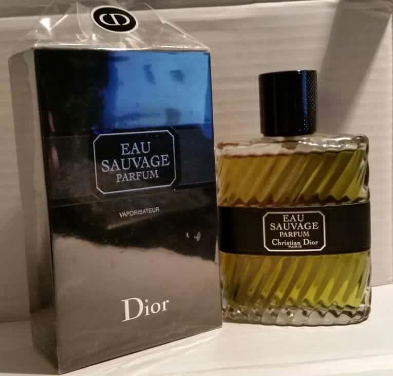 The Magic of Christian Dior Perfume