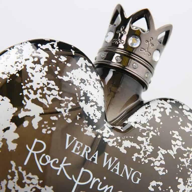 Vera Wang Rock Princess Perfume