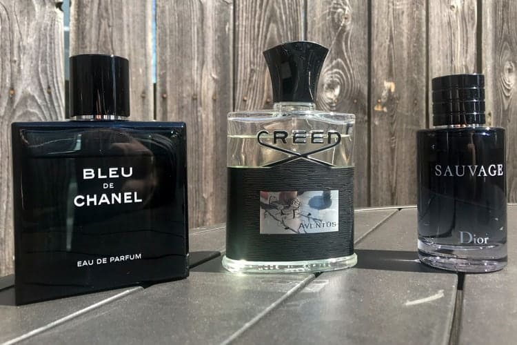 What Are The Best Mens Colognes