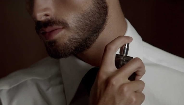 How To Apply Fragrance and Where
