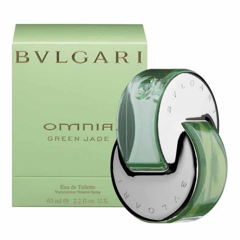 Omnia Green Jade Perfume by Bvlgari
