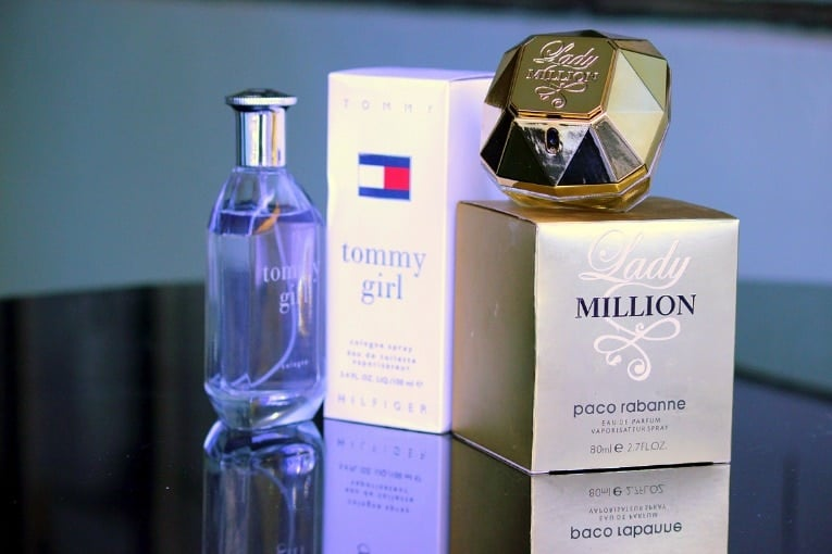 How Fragrance Layering Can Make Perfumes Last Longer