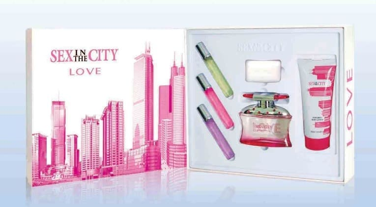 Places To Buy A Discount Perfume Gift Set