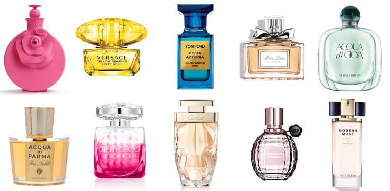 Tips on Buying Discount Designer Perfume