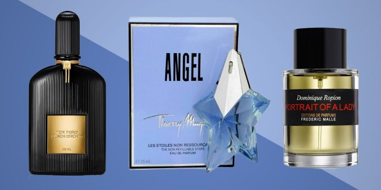 The Scents of Mens Fragrances and Womens Perfumes