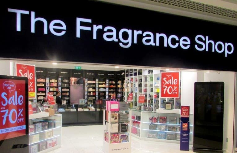 Finding A Cheap Perfume Shop Makes Anyone Happy