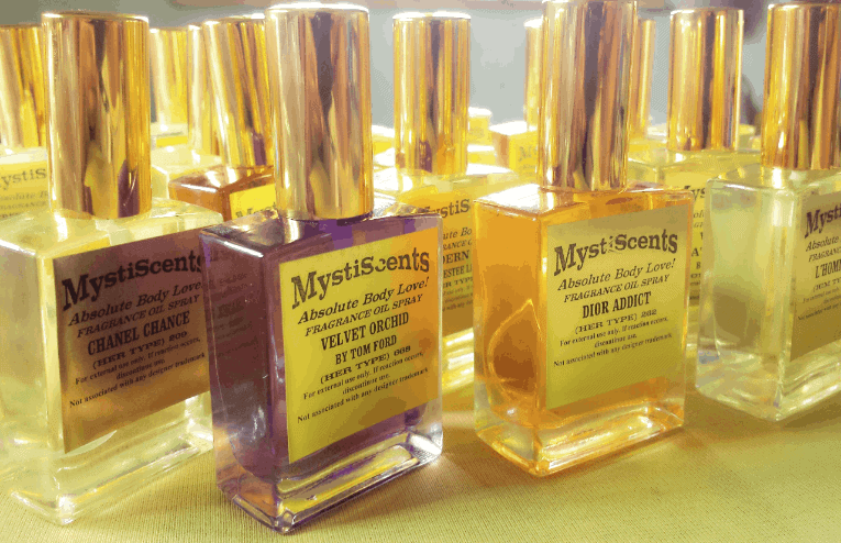 Why Use Designer Perfume For Women