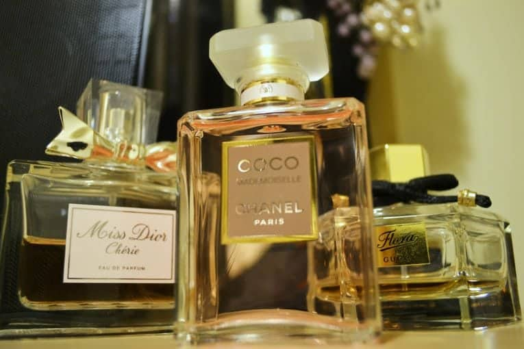 Perfume and Fragrances and The History Behind Them