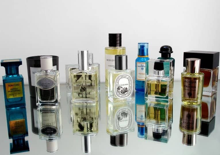 Discount Perfume Products