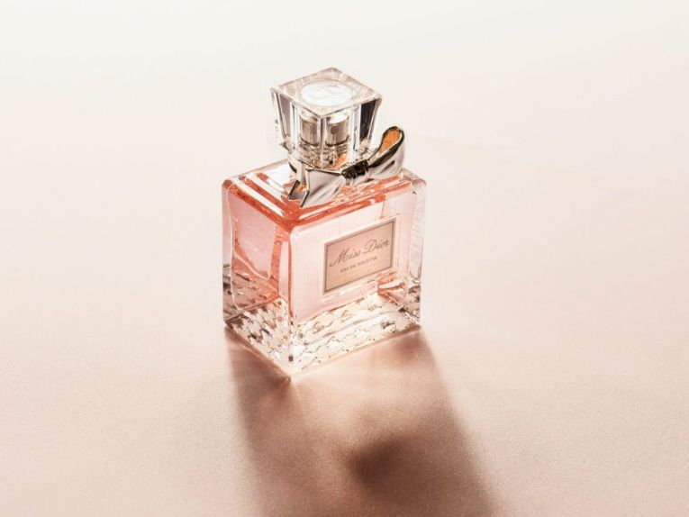 Designer Perfumes a Beautiful Accessory