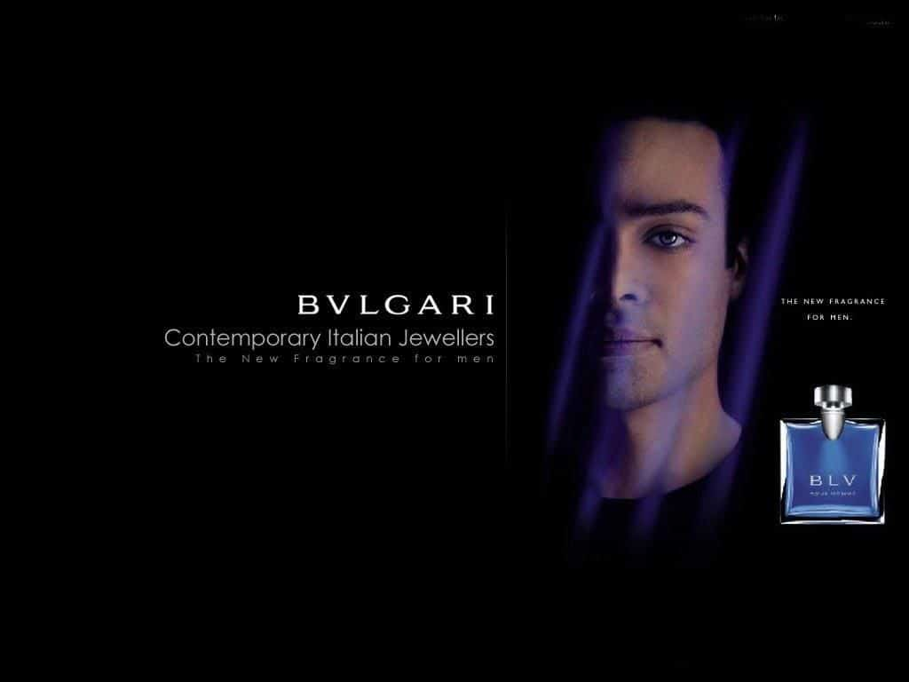 Bvlgari Blv pour Homme ad