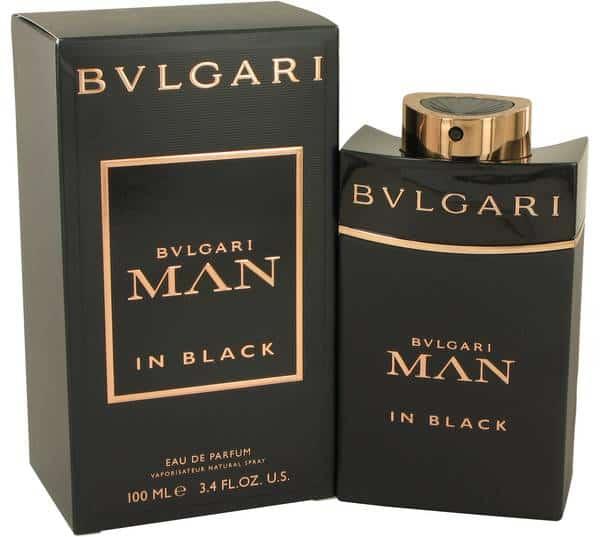 Bvlgari Perfume – Not Bulgari Perfume