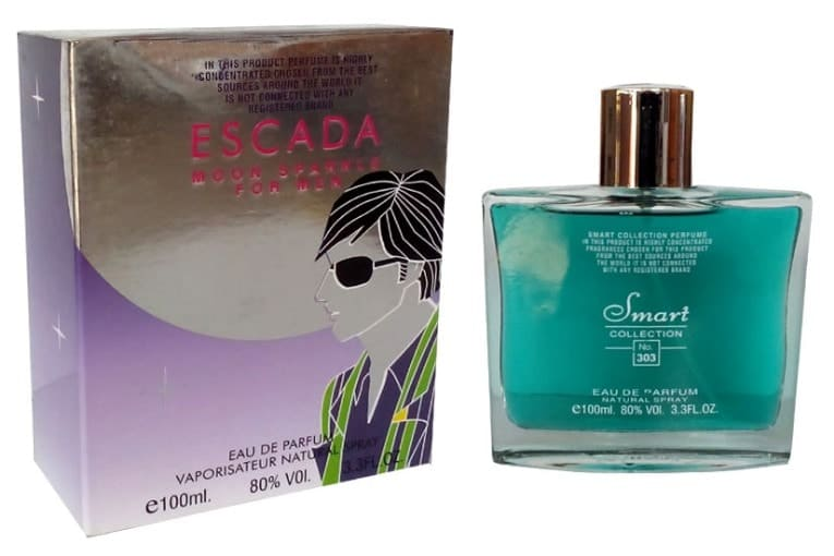 Escada Collection Perfume for Men and Women