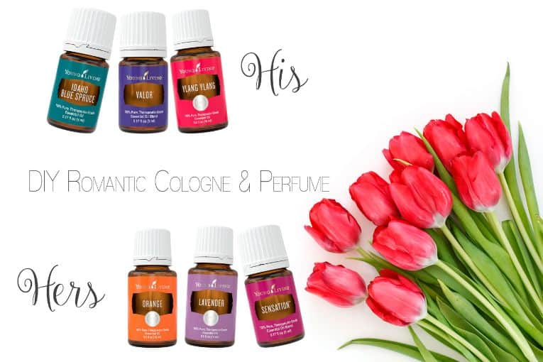 To Make Your Own Perfume You Need Essential Oils