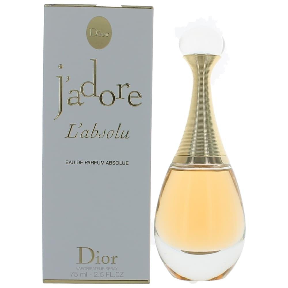 Jadore Labsolu Perfume dior