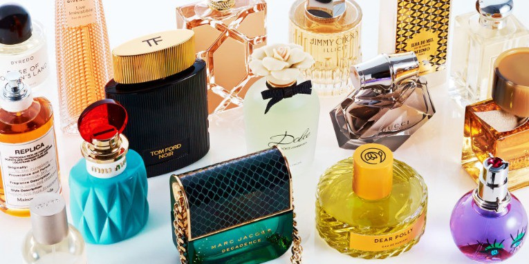 Popular Womens Perfume – Choose Your Favorite Scent